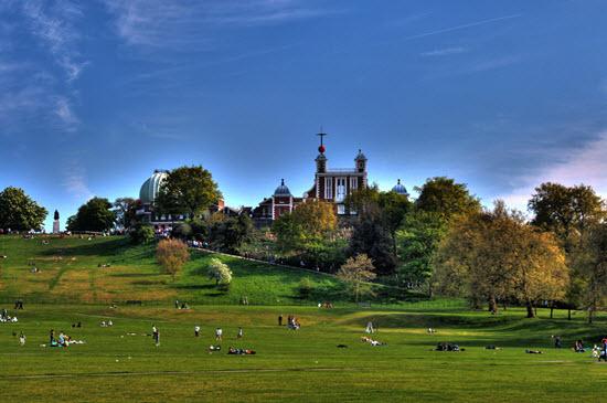 london greenwich observatory